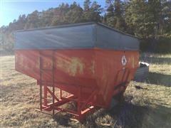 Kory 185 Gravity Box
