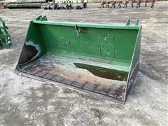 MDS/John Deere JD3400 2 Yard Bucket