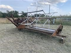 McCormick-Deering Type EM4 Grain Binder