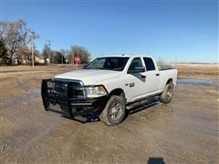 2014 RAM 2500 Pickup