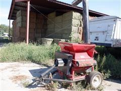 "Renn RMC30 30"" Portable Roller Mill"