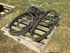 John Deere Combine Belts