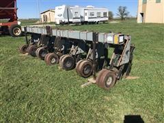 """Hiniker 5000 6R30"""" Row Crop Cultivator"""