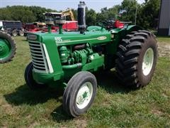 1959 Oliver 995 Lugmatic 2WD Tractor