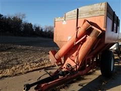 Killbros 800 Grain Cart