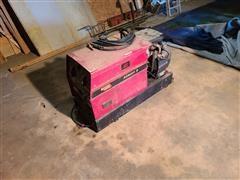 Lincoln Ranger 9 Welder Generator