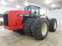2003 Buhler Versatile 2360 4WD Tractor