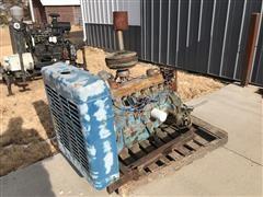 Ford 6 Cyl Propane Power Unit