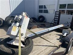 Auto Crane 5000-S Mechanic's Truck Boom