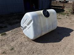 Ag-Chem 240 Gallon Polly Saddle Tank