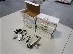 Precision Planting Weigh Sensors For John Deere Planters