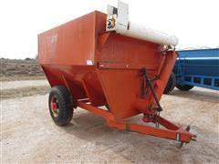 United Farm Tools 300 Bu Grain Cart