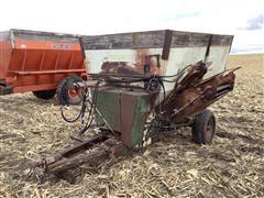 Schwartz 750 Feeder Wagon