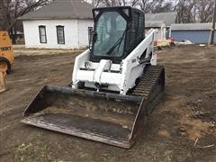 Bobcat 864 Turbo Compact Track Loader