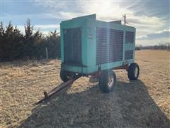 Onan 275DFBF 275 Kw Generator (LESS ENGINE)