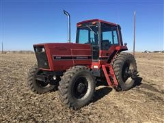 1984 International 5088 MFWD Tractor