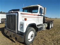 1979 International TranStar 4300 T/A Cab & Chassis