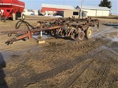 Sunflower RCC-10 Chisel Plow