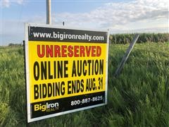 160+/- Acres Stanton County, NE