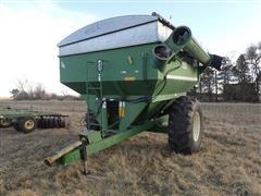 Ficklin CA13000 Grain Cart W/Roll Tarp