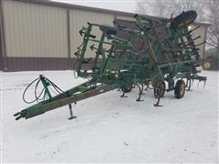 John Deere 980 24' High Residue Field Cultivator
