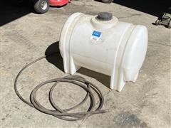 Ace Roto-Mold Poly Tank