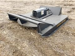 2020 Wolverine 6' Rotary Cutter Skid Steer Attachment