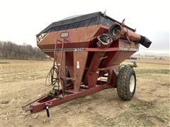 A&L F505 Grain Cart
