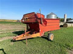 Kelly Ryan 4x10 Feed-R-Wagon