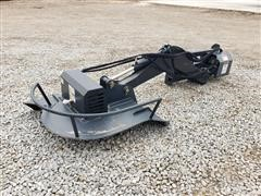 2021 Wolverine Swing Arm Brush Cutter