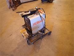 Hobart Stickmaster 205 AC Stick Welder