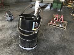 Samson Pump Master 4 Oil Pump