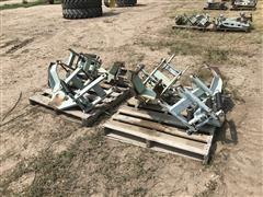 Orthman 1tRIPr Row Units