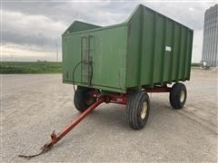 Energy 01171 Forage Wagon