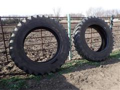 Titan 480/80R46 Rear Ag Tires