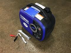 2019 Yamaha EF2000isV2 Generator