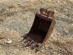 """CP 24"""" Backhoe Bucket"""