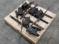 Drago Chopping Units