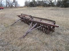 Hutchinson Pull Type Packer 5.5' Sections