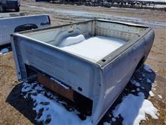Dodge 4th Gen 8' Pickup Box
