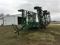 2014 Great Plains 8326DV Mulch Finisher