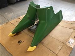 John Deere 600 Series Poly Snout