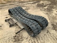 Bobcat Bridgestone Rubber Tracks