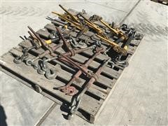 Ratchet Type Load Binders