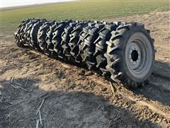 T-L T&L 9bolt Wheels & Tires