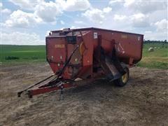 Schuler SRM312 Feeder Wagon