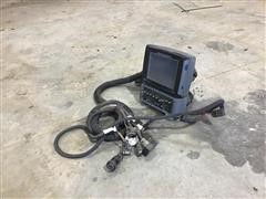 Raven Switch Pro Envisio GPS Monitor & Wiring Harness