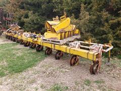 Buffalo 4600 12R30 Flex Cultivator
