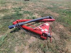 Westfield 614 Drill Fill Auger