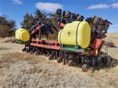 B&H 9100 16 Row Cultivator